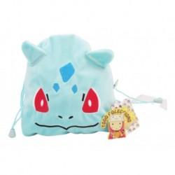 Bolsa Portacomidas Bento / Cosmetiquera Pokemon Importada (Entrega Inmediata)