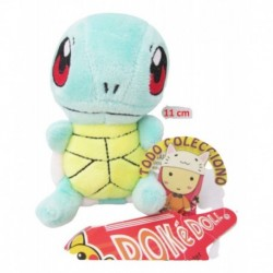 Llavero Pokemon Squirtle 10 Cm Apx Nuevo (Entrega Inmediata)