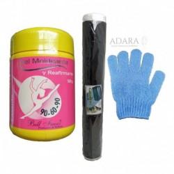 Kit Gel Reductor Moldeante Reafirmante (Entrega Inmediata)