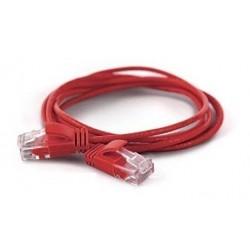 Cable De Red Cat 6e 5m Patch Cord Estándar Gigabit Ethernet (Entrega Inmediata)