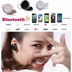 Mini Bluetooth Manoslibres Univer/ Y Música iPhone, Android (Entrega Inmediata)