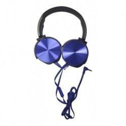 Diadema Auricular Micr Stereo Teletrabajo Jack 3.5 Celular (Entrega Inmediata)