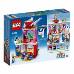 Lego Dc Super Heroes Girls Harley Quinn Al Rescate (Entrega Inmediata)