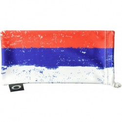 Gafas Oakley Country Flag Microbag Russia Flag One Size