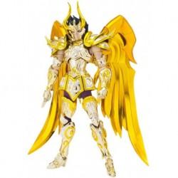 Figura Saint Seiya Capricorn Shura God Cloth Cloth Myth Ex (Importación USA)