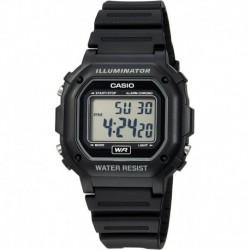 Reloj Hombre Casio F108WH-1ACF Original (Importación USA)