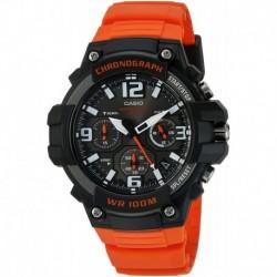 Reloj Hombre Casio MCW100H-4AV Original (Importación USA)
