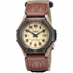 Reloj Hombre Casio FT500WVB-5BV (Importación USA)