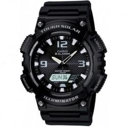 Reloj Hombre Casio Solar Sport Combination  (Importación USA)