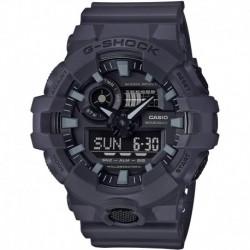 Reloj Hombre Casio GA-700UC-8ACR Original (Importación USA)