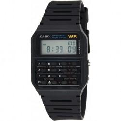 Reloj Hombre Casio Vintage CA53W-1 Calculator  (Importación USA)