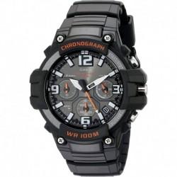 Reloj Hombre Casio MCW100H Heavy Duty Design  (Importación USA)