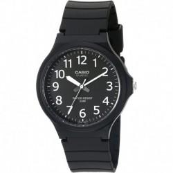 Reloj Hombre Casio MW240-1BV Original (Importación USA)
