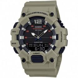 Reloj Hombre Casio HDC-700-3A3VCF Original (Importación USA)