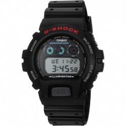 Reloj Hombre Casio G-Shock DW6900-1V Sport (Importación USA)