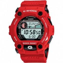 Reloj Hombre G-Shock G-Rescue Series Red Dial G-7900A (Importación USA)
