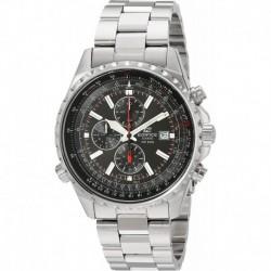 Reloj Hombre Casio EF527D-1AV Original (Importación USA)
