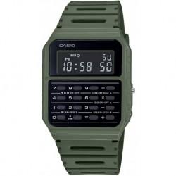 Reloj Casio CA-53WF-3BCF Nuevo Original (Importación USA)