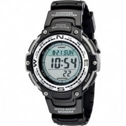 Reloj Hombre Casio SGW100 Twin Sensor Digital (Importación USA)