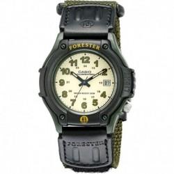 Reloj Hombre Casio FT500WVB-3BV (Importación USA)