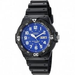 Reloj Hombre Casio MRW200H-2B2V Original (Importación USA)