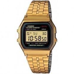 Reloj G-Shock Casio Vintage A159WGEA-1VT (Importación USA)