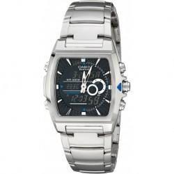 Reloj Hombre Casio EFA120D-1AV Original (Importación USA)