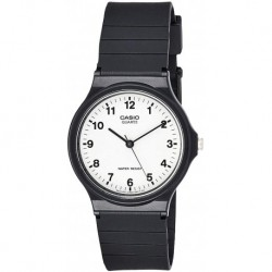 Reloj Hombre Casio MQ-24-7BBL Original (Importación USA)