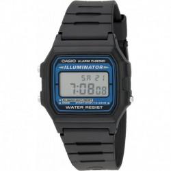 Reloj Hombre Casio F105W-1A Illuminator Sport  (Importación USA)