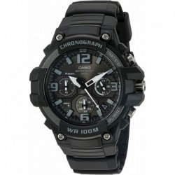 Reloj Hombre Casio MCW-100H-1A3VCF Original (Importación USA)