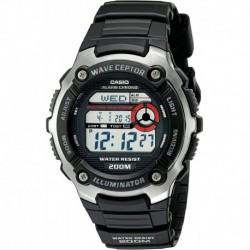 Reloj Hombre Casio WV200A-1AV (Importación USA)