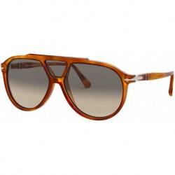 Gafas Persol Hombre Tortoise Lenses Acetate Frame 59mm