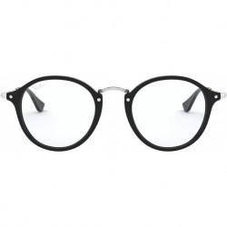 Gafas Ray-Ban Rx2447vf Round Asian Fit Prescription Eyewear Frames