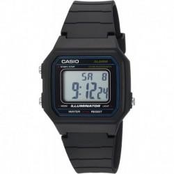 Reloj Hombre Casio W-217H-1AVCF Original (Importación USA)