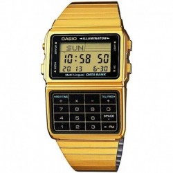 Reloj Hombre Casio EAW-DBC-611G-1DF Original (Importación USA)