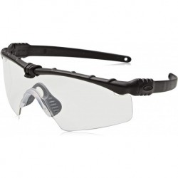 Gafas Oakley Hombre Standard Issue M Frame 3.0 ,OS,Matte Black/Clear