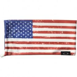 Gafas Oakley Country Flag Microbag Rectangular Sunglass Case