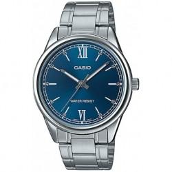 Reloj Hombre Casio MTP-V005D-2B2UDF Original (Importación USA)