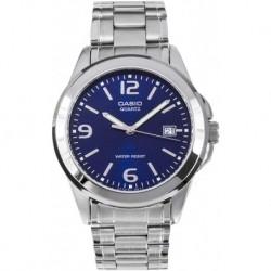 Reloj Hombre Casio EAW-MTP-1215A-2A Original (Importación USA)