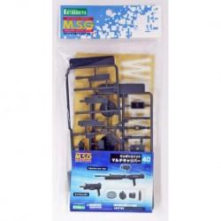 Figura Kotobukiya MSG Weapon Unit 40 Multi Caliber MW40