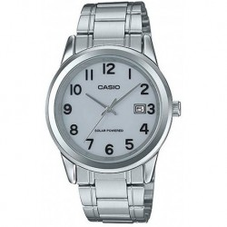 Reloj Hombre Casio MTP-VS01D-7B2 Original (Importación USA)