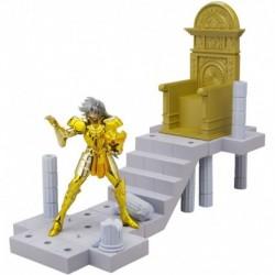 Figura Bandai Gemini Saga -The Chamber of The Pope Saint Seiya D.Panoramation