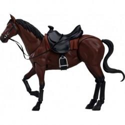 Figura Figma Max Factory Horse ver 2 Chestnut Accessory Multicolor