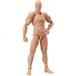 Figura Figma Max Factory Archetype Next Male Flesh Colored Version