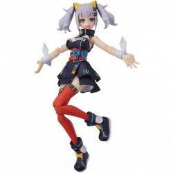 Figura Figma Max Factory Kaguya Luna Multicolor