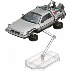 Figura Revoltech complex movie-LIBO DeLorean approx 160 mm ABS-&PVC painted action