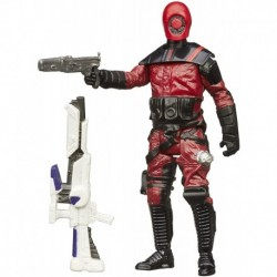 Figura Star Wars The Force Awakens 3.75-Inch Space Mission Guavian Enforcer