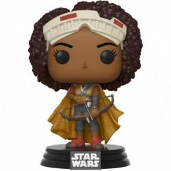 Figura Star Wars Funko Pop! Wars Episode 9 Rise of Skywalker Jannah