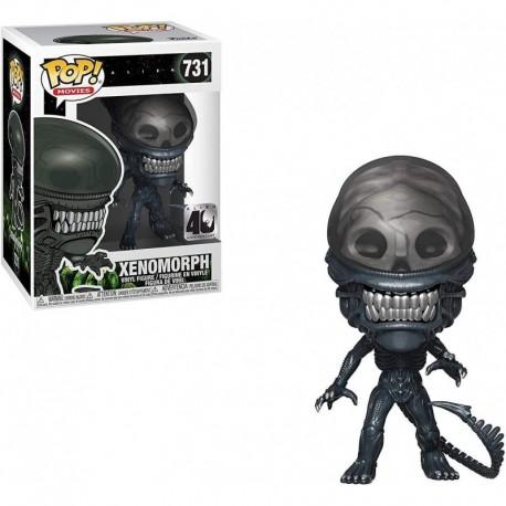 Figura Funko Pop! Movies Alien 40th Xenomorph