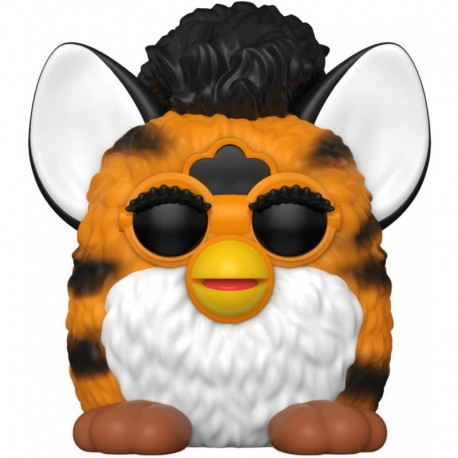 Figura Funko Pop! Retro Toys Hasbro Tiger Furby